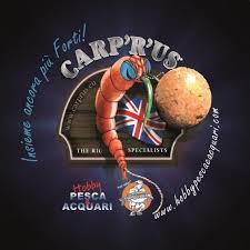 carp'r'us
